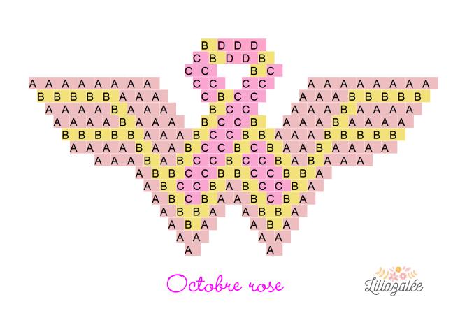 logo octobre rose